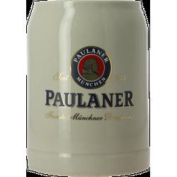 Bicchieri - Boccale Paulaner - 50cl