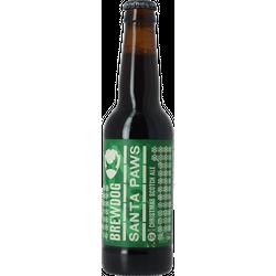 Bottled beer - Brewdog Santa Paws