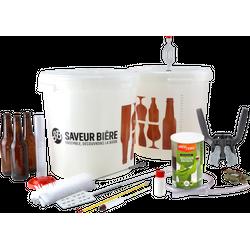 Ölkit - Complete Brewing Starter Kit Amber Beer