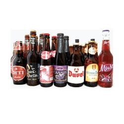 Accessoires et cadeaux - 31 bières pour votre reveillon