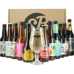 Coffrets Saveur Bière - Coffret Craft Beers