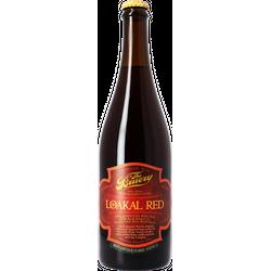 Flaskor - The Bruery Loakal Red