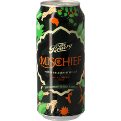Bouteilles - The Bruery Mischief