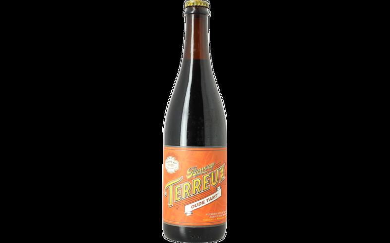 Flaskor - The Bruery Oud Tart