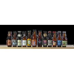 assortiments - Assortiment Découverte de la bière