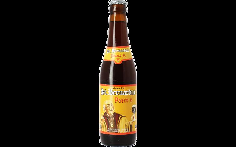 Bottled beer - Saint Bernardus Pater 6