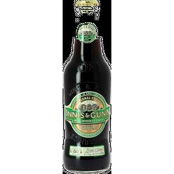 Botellas - Innis & Gunn Seasonnal Irish Whiskey Cask