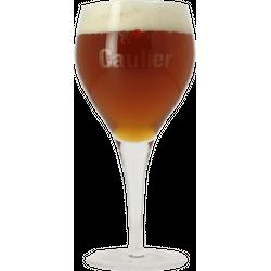Beer glasses - Caulier 28 glass