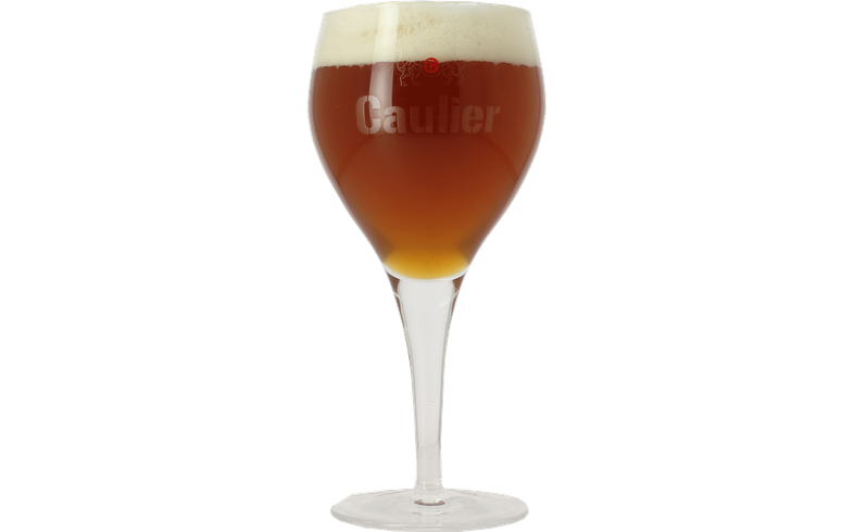 Beer glasses - Caulier 28 glass
