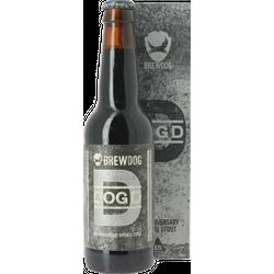 Bottled beer - Brewdog Dog D