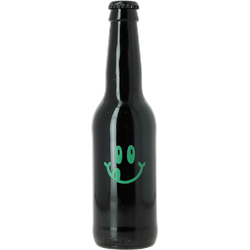 Bottled beer - Omnipollo Noa Pecan Mud Cake