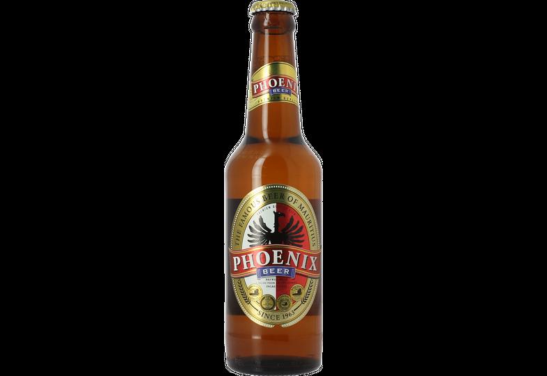 Bouteilles - Phoenix Beer