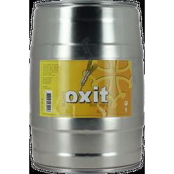 Fûts de bière - Fût 5L Oxit Blonde