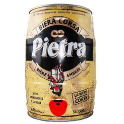 Kegs - Pietra Ambrée (amber) 5L Keg