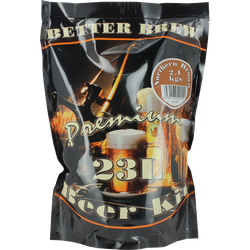 Kit à bière - Kit à bière Better Brew Northdown Brown Ale