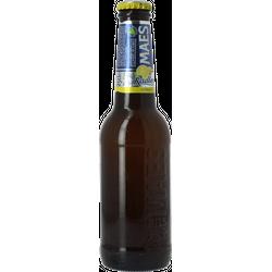 Bottled beer - Maes Radler Citron