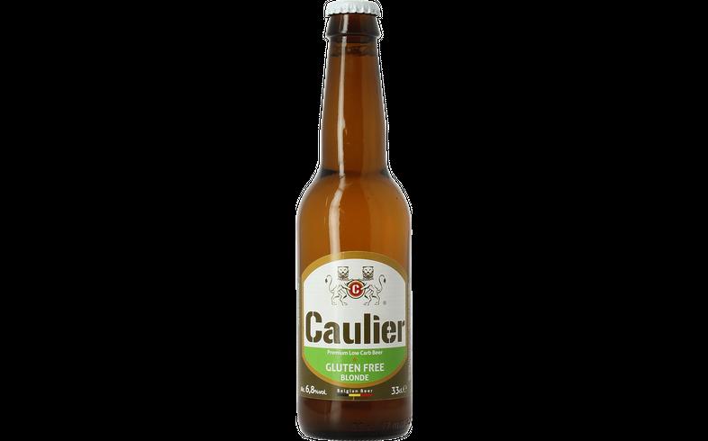 Bouteilles - Caulier Gluten Free