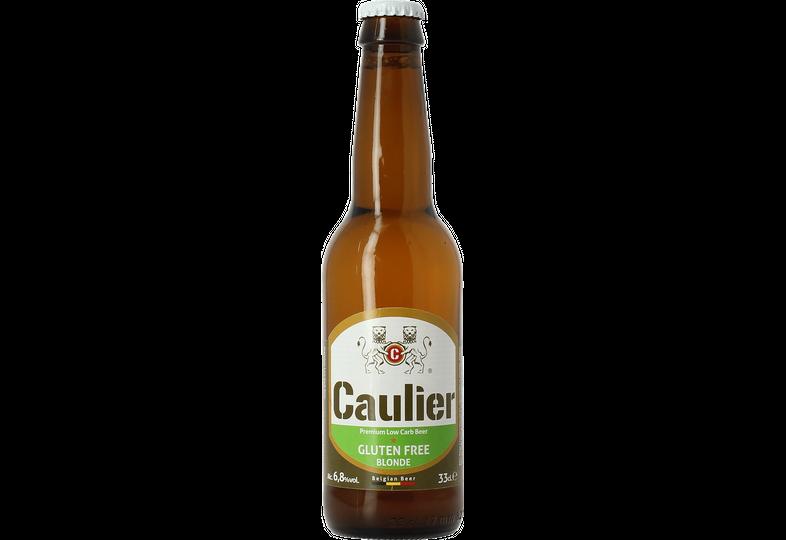 Bottled beer - Caulier Gluten Free