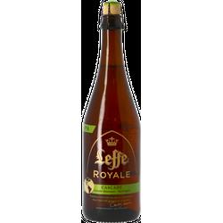 Flaschen Bier - Leffe Royale Cascade IPA