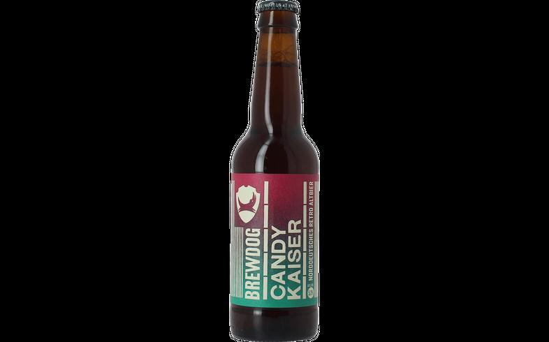 Bottled beer - Brewdog Candy Kaiser