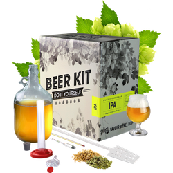 Beer Kit - Beer Kit, je brasse une IPA