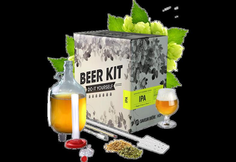 Ölkit - Beer Kit, Brew your own IPA