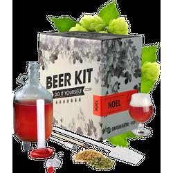Beer Kit - Beer Kit, je brasse une bière de Noël