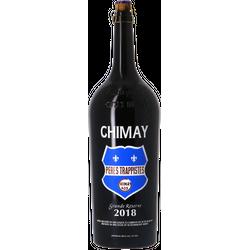 Botellas - Jéroboam Chimay Grande Réserve 2018