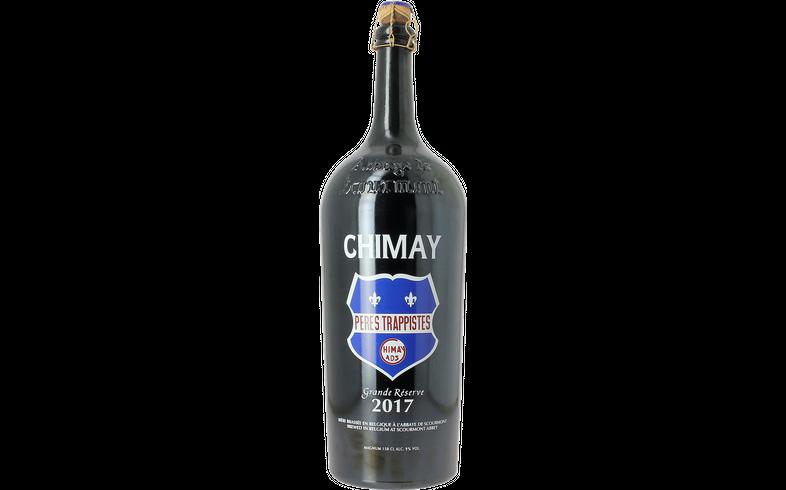 Botellas - Magnum Chimay Grande Réserve 2017