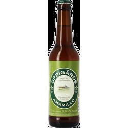 Bottled beer - Oppigårds Amarillo