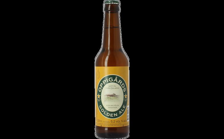 Bouteilles - Oppigårds Golden Ale