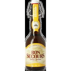 Flaskor - Bon Secours Blonde