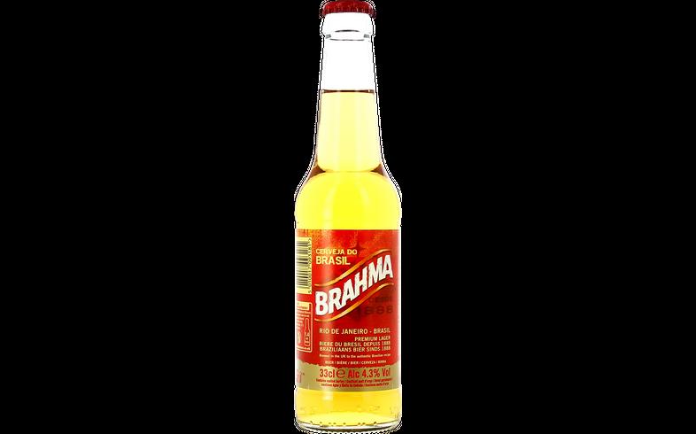 Bottiglie - Brahma