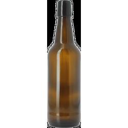 Imbottigliamento e tappatura - Bottiglia 50cl a tappo meccanico x20