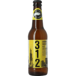 Bottled beer - Goose Island 312 Urban Wheat Ale