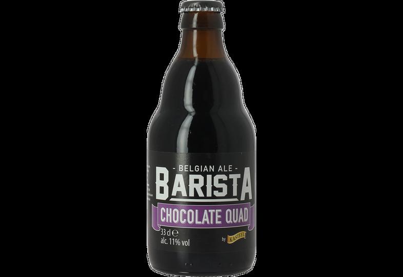 Bouteilles - Barista Chocolate Quad