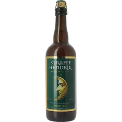 Flaskor - Straffe Hendrik Triple 75 cL