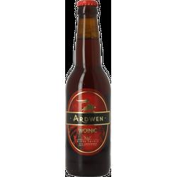 Bottled beer - Ardwen Woinic Rouge