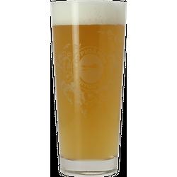Beer glasses - Oppigårds glass - 40 cl