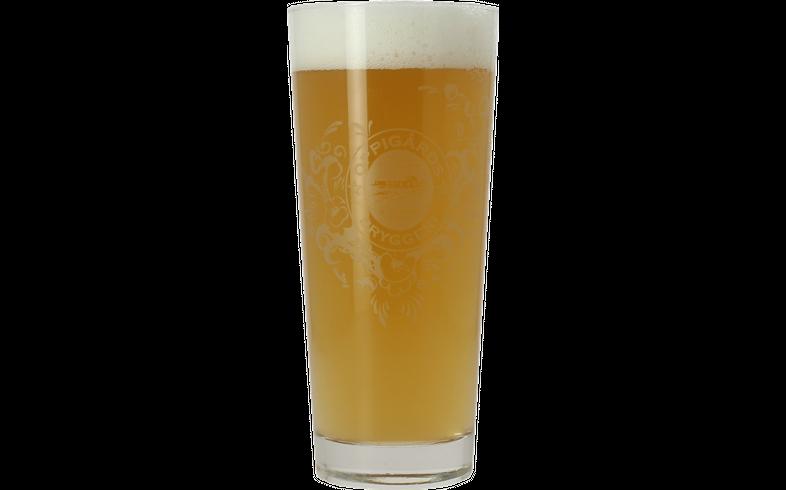 Verres à bière - Verre Oppigårds - 40 cl