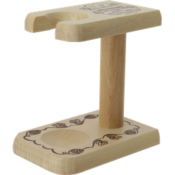 Home - Kwak Wooden Base