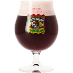Beer glasses - Foudroyante balloon glass - 33 cl