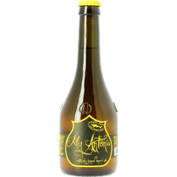 Bottled beer - Birra Del Borgo My Antonia