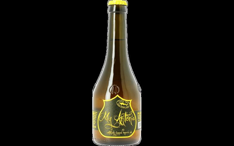 Flaskor - Birra Del Borgo My Antonia