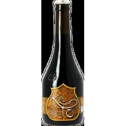 Bottiglie - Birra Del Borgo Keto Reporter