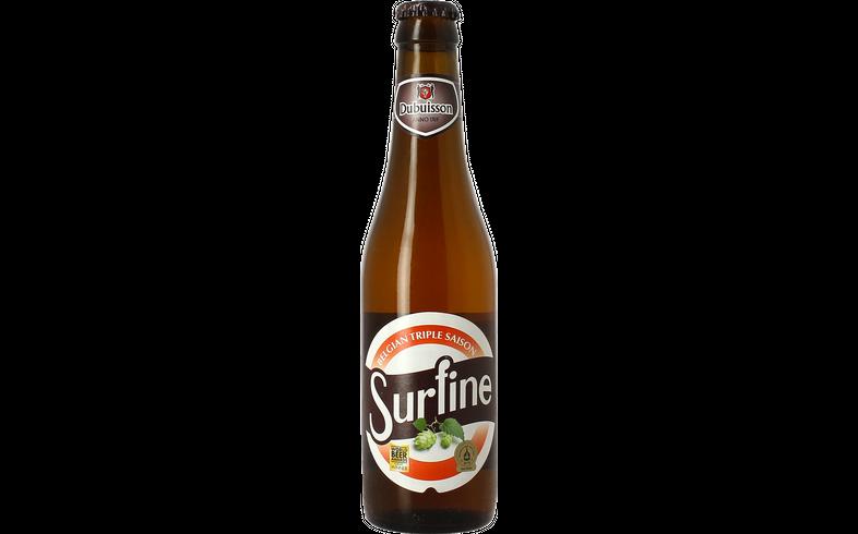 Bouteilles - Saison Surfine