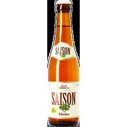 Botellas - Saint Feuillien Saison