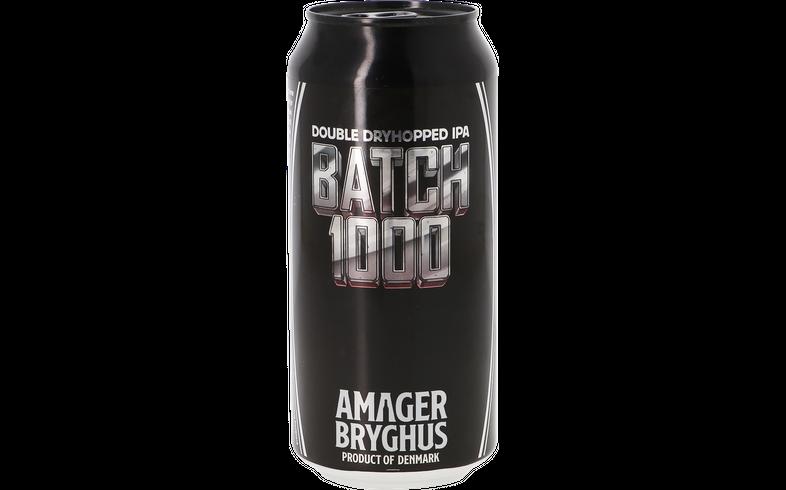 Bouteilles - Amager Batch 1000