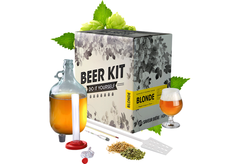 Ölkit - Beer Kit, brew your own Pils