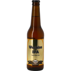 Bottiglie - Amager / Port Brewing Wookiee IPA